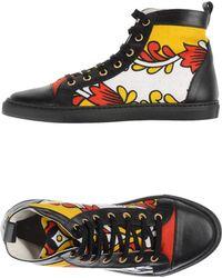 You Khanga | High-tops & Sneakers | Lyst