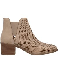 Antica Cuoieria - Ankle Boots - Lyst