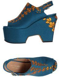 Dries Van Noten - Sandals - Lyst