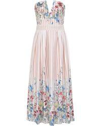 Foxiedox - 3/4 Length Dress - Lyst