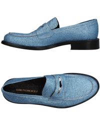 Bruno Magli - Loafers - Lyst