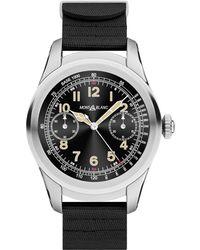 Montblanc - Smartwatch - Lyst
