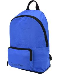 CALVIN KLEIN 205W39NYC - Backpacks & Fanny Packs - Lyst