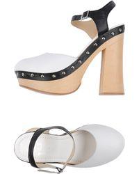 Jeffrey Campbell - Court Shoes - Lyst