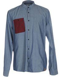 Penn-Rich - Penn-rich Woolrich (pa) Shirt - Lyst