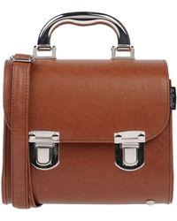 La Cartella - Handbags - Lyst