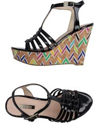 Guess - Sandals - Lyst