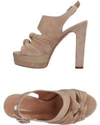 Twin Set - Sandals - Lyst