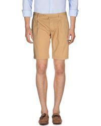 Pence - Bermuda Shorts - Lyst