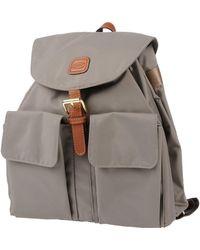 Bric's - Backpacks & Bum Bags - Lyst