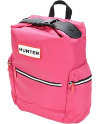 HUNTER Backpacks & Fanny Packs