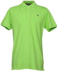 Beverly Hills Polo Club - Polo Shirt - Lyst