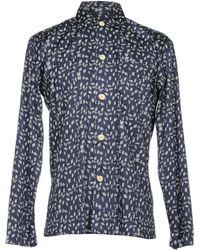 Oliver Spencer | Shirt | Lyst