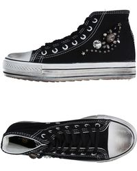Ovye' By Cristina Lucchi - High-tops & Sneakers - Lyst