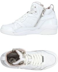 DKNY - High-tops & Trainers - Lyst
