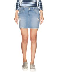 c42611bd9 Women's SuperTrash Skirts - Lyst
