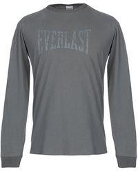 Everlast - T-shirt - Lyst