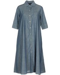 Roy Rogers - Knee-length Dress - Lyst