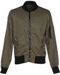 Hudson Jeans - Jacket - Lyst