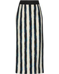 Comprar Faldas largas Alberta Ferretti de mujer desde 163 € 372162b4f880