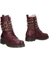 Blugirl Blumarine - Ankle Boots - Lyst