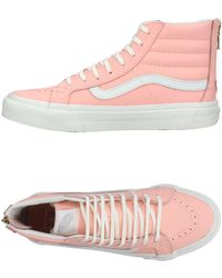 Vans - High-tops & Sneakers - Lyst
