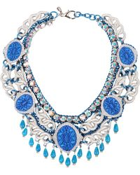 Sveva Collection - Necklace - Lyst