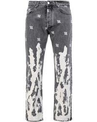 MISBHV Denim Trousers