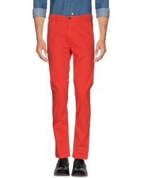 KENZO - Casual Pants - Lyst