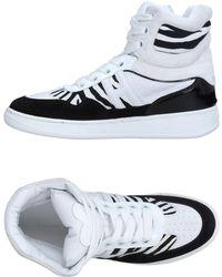 fd365e239521d3 Katie Grand Loves Hogan - High-tops   Sneakers - Lyst