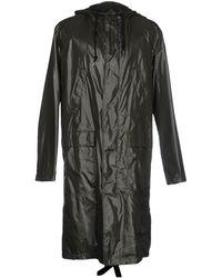 MSGM - Overcoats - Lyst