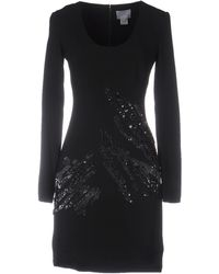 Maiyet - Short Dress - Lyst