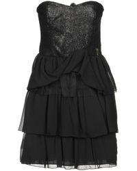 Maison Espin - Short Dresses - Lyst