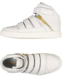Giambattista Valli - High-tops & Sneakers - Lyst