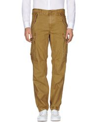 Denim & Supply Ralph Lauren - Casual Trousers - Lyst