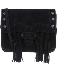 V73 - Cross-body Bags - Lyst