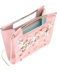 Delpozo - Handbags - Lyst