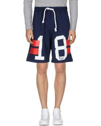 Carlsberg - Bermuda Shorts - Lyst