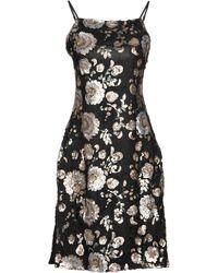 Goldie London - Knee-length Dresses - Lyst