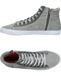 Replay - High-tops & Sneakers - Lyst