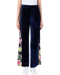 Mila Zb - Casual Trouser - Lyst