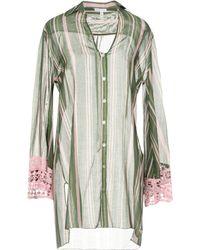 Raffaela D'angelo - Shirts - Lyst