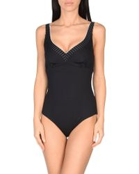 Chantelle - One-piece Swimsuits - Lyst