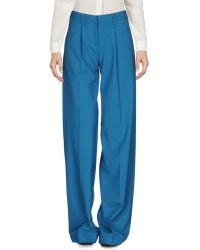 Who*s Who - Casual Pants - Lyst