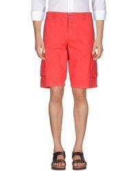 40weft   Bermuda Shorts   Lyst