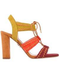 Andrea Gomez - Sandals - Lyst