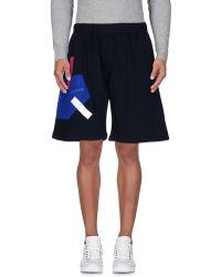 Christopher Shannon - Bermuda Shorts - Lyst