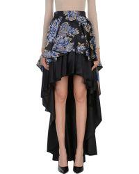 Christian Pellizzari - Knee Length Skirts - Lyst
