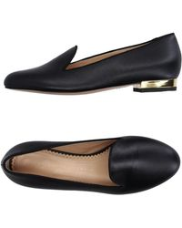 Charlotte Olympia - Loafer - Lyst