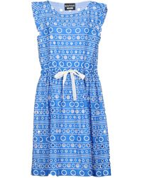 Boutique Moschino - Knee-length Dress - Lyst